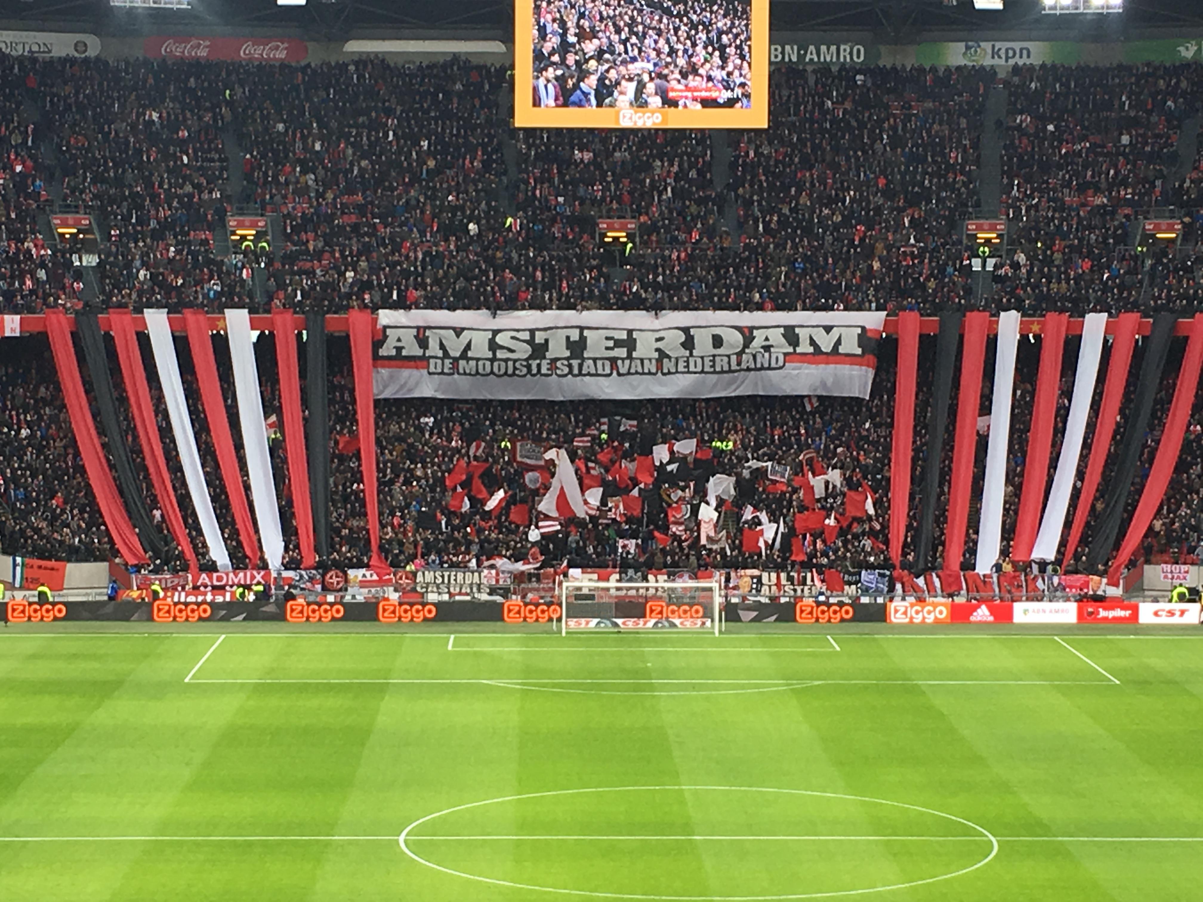 Ajax-Feyenoord